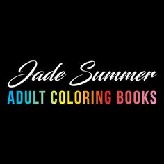 Browse unique items from JadeSummerColoring on Etsy, a global marketplace of handmade, vintage and creative goods.