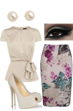 """small waist, gorgeous hips."" by bellacraze on Polyvore"