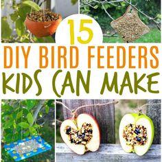 Winter Animal Art Projects For Kids Bird Feeders 53 Ideas Sun Crafts, Fish Crafts, Leaf Crafts, Nature Crafts, Summer Crafts, Flower Crafts, Camping Crafts For Kids, Crafts For Kids To Make, Projects For Kids