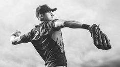 Selected work of Swedish Photographer / Director Marcus Eriksson. Based in North America. Baseball Photography, Mike Trout, Sports Baseball, Senior Photos, Creative Inspiration, Nike, Athletes, Champion, Shots