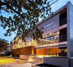 Edifício Corujas - Galeria de Imagens   Galeria da Arquitetura