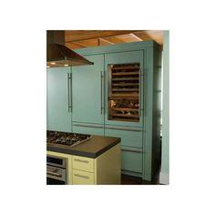 sub zero refrigerator drawers