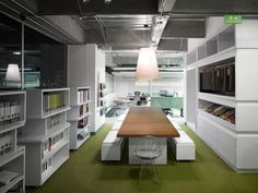 Inside AEI Architecture and Interiors' Bogotá Offices