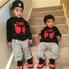 Pictures of mixed twin baby boys - Little Boy Swag, Baby Boy Swag, Kid Swag, Little Boy Outfits, Little Boy Fashion, Baby Boy Fashion, Baby Boy Outfits, Little Boys, Kids Outfits