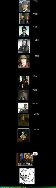 A Fangirl's Comprehensive Guide to Sherlock - Cheezburger