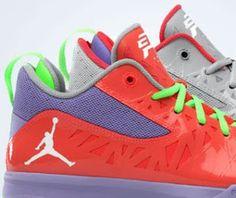 Jordan CP3.V 'Jekyll & Hyde' Sneaker (New Images + Release Date)