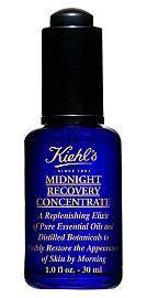 Midnight Recovery Concentrate, 4 étoiles sur 5 sur beauté-test.com Ce puissant élixir botanique œuvre toute la nuit pour régénérer, réparer et reconstituer la barrière cutanée pour une peau d'apparence plus jeune au réveil. Il fournit à la peau les nutriments essentiels pendant la nuit, au moment où elle est le plus réceptive. 39€
