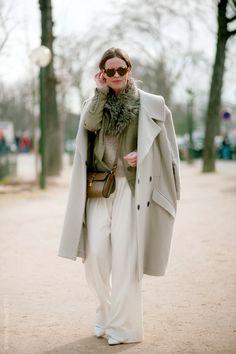 street style: Paris...