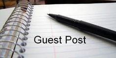 Guest blogging is tantamount to a dream opportunity for bloggers. Few search engine op