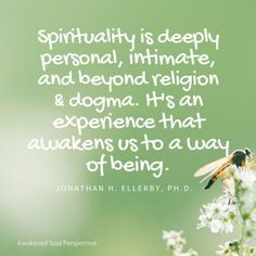 A Dose of Inspiration - Return to The Sacred by Jonathan H. Ellerby - Spiritual Books