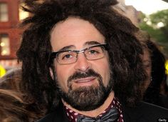 Counting Crows front man Adam Duritz reveals how he battled a debilitating mental disorder, disassociative disorder, to record the best music of his career -- and reclaim his life.