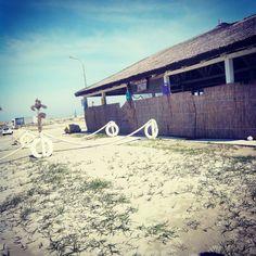 Modern Beach Constanta