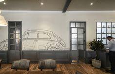 El Greco Resturant by Yellow Office architecture, Craiova – Romania » Retail Design Blog