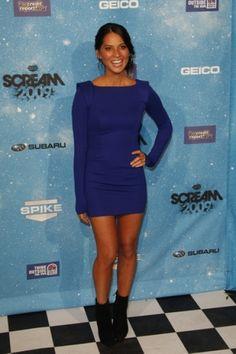 CelebPhotos: Selena Gomez At The 2011 MTV Video Music Awards