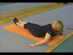 Адаптивная гимнастика Бубновского. Гимнастика для всех у кого проблемы со спиной, суставами короче у кого проблемы со здоровьем. это первое появившееся видео гимнастики, есть и последующии, но это в самый раз для тех кто впервые делает зарядку,гимнастику. Для начинающих