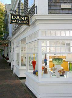 Dane Gallery Nantucket Island
