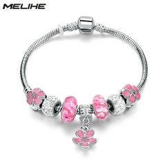 Loyal 2019 New Fashion Full Meteor Silver Resizable Open Bangle Bracelet For Women Ladies Girls Birthday Party Gifts Jewelry Wholesale Soft And Light Bracelets & Bangles