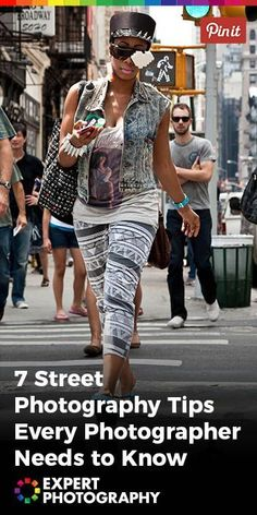 7 Street Photography Tips Every Photographer Needs to Know » ExpertPhotography