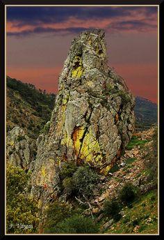 Parque Nacional de Monfragüe Caceres  Extremadura