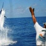 Sport Fishing on the Central Pacific coast of Costa Rica http://thecostaricanews.com/sport-fishing-costa-ricas-central-pacific/18166