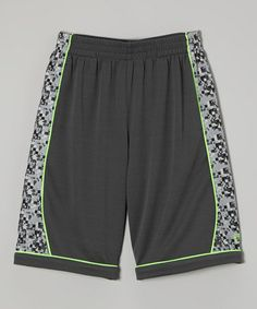 Another great find on Green Camo Pixel Mania Shorts by FILA Boys Swimwear, First Baby, Little Ones, Camo, Shorts, Green, Fashion, Camouflage, Moda