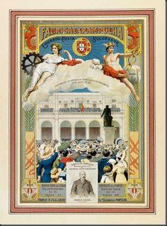 Restos de Colecção: Cartazes Publicitários (19)