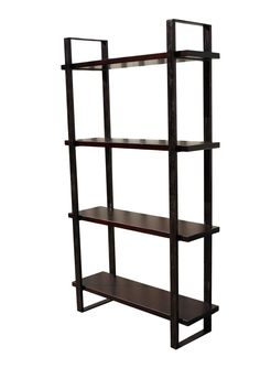 This Bookcase Mimics The Look You Liked And Is Only 255 Wide BUT Out Of Stock Currently Est August In