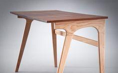Tyler Jones Furniture: Contemporary/Built to Last