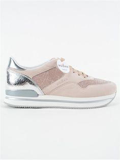Sneakers for Women On Sale, Bronze, Leather, 2017, 7.5 Hogan