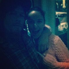 Norman and Sarah