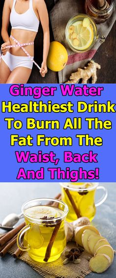 How Consuming Ginger Water Early Morning Help You to Lose Weight Faster? Is it possible to lose weight with ginger? How consuming ginger water early in the morning may help burn belly fat? You may be aware that there are many weight loss diets recipe ava Diet Food To Lose Weight, Weight Loss Meals, Start Losing Weight, Healthy Recipes For Weight Loss, Weight Loss Drinks, Fast Weight Loss, Weight Loss Program, Weight Gain, Weight Loss Tips