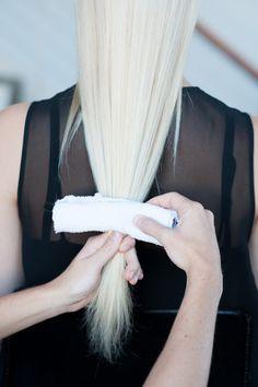 4 unexpected hair DIYs that will stun this summer