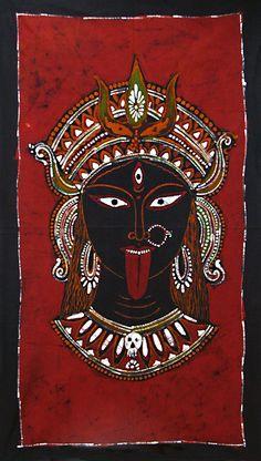 symbols for the goddess Kali - Google Search