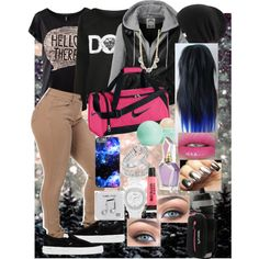 A fashion look from March 2015 featuring Vans sneakers, FOSSIL watches and Bling Jewelry rings. Browse and shop related looks.