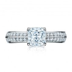 Birks Amorique® Core Diamond Engagement Ring