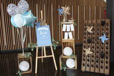 Fiesta Party, Happy B Day, Ideas Para, Ladder Decor, Buffet, Backdrops, Baby Shower, Birthday, Party Ideas
