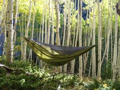 7 Tips for Hammock Camping Beginners