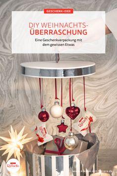 Christmas Mood, Merry Little Christmas, Christmas Crafts, Xmas, Gift Box Design, Birthday Presents, Christmas Cookies, Diy Gifts, Diy And Crafts