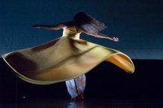 Sufi Dance.