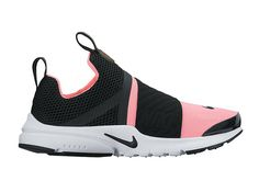 Introducing the Nike Air Presto Slip-On. It was only a matter of time before the Swoosh remixed the Nike Presto to carry its own without the unique supportive cage overlay. The early 2000s retro has been transformed by Flyknit technology … Continue reading →