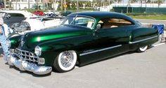 1948 Cadillac Sedanette ''hardtop'' custom