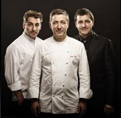 Spain's El Celler de Can Roca was named the world's top eatery by the World's 50 Best Restaurants awards in London on Monday