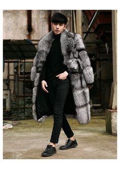 3b96a714f0a 80 Best Real fur coats images