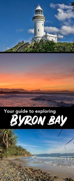 to Byron Bay, Australia Your guide to exploring Byron Bay, Australia. Where to eat stay and play. via guide to exploring Byron Bay, Australia. Where to eat stay and play. via Some awesome, off-the-beaten-path spots in Australia not to be missed. Australia Travel Guide, Australia Tours, Visit Australia, Western Australia, Australia Holidays, Australia 2017, Coast Australia, Brisbane, Melbourne