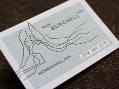 Business cards   Commercial Design