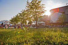 Vitra Campus Summer Nights 2016.