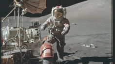 I was looking through the Project Apollo Archive (https://www.flickr.com/photos/projectapolloarchive/) and at one point, I began clicking through a series of pics…