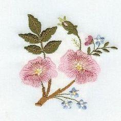 Old Roses - Attic Treasures | OregonPatchWorks