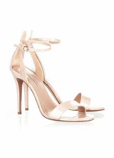 90 zapatos de novia 2017 que no debes dejar escapar. ¡Vístete por los pies! Image: 28