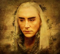 418 Best Thranduil Tenderness images in 2018   Lord of the rings